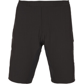 Endura Trekkit 300 Series Korte Broek Heren, black